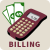 Auxiliary AR Billing Page